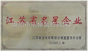 江苏省名星企业