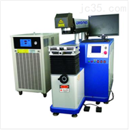 YAG激光自动焊接机