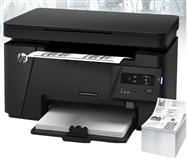 激光打印一体机