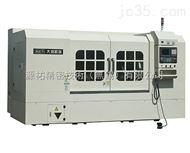 大潤数控铣端面打中心孔机床XZ-1000
