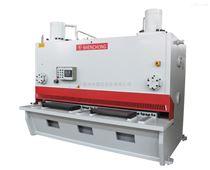 QC11K河南地区供应神冲数控液压剪板机