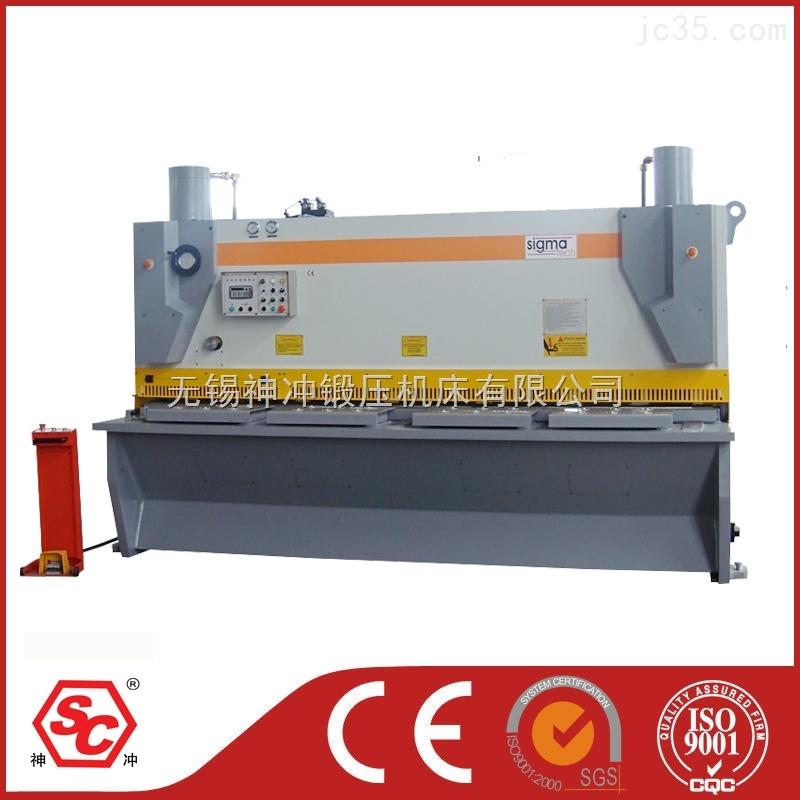 河南山西陕西供应优质高速普通数控剪板机