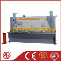 QC11Y-16X3200河南山西陕西供应优质高速普通数控剪板机