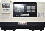 宏典双轨数控车床CK6150