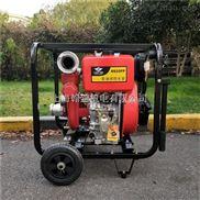 HS柴油机驱动消防泵维修-翰丝动力