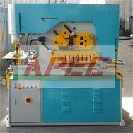 Q35Y系列液壓多功能聯合沖剪機