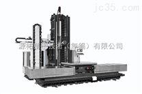 台湾丽驰LITZ卧式镗铣床LB-130