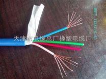 MHYVR12*2*0.5 矿用阻燃通信电缆