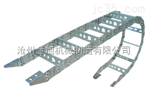 NTL125钢制拖链价格