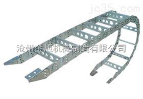 直径180NTL125钢制拖链价格