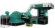 AGC四辊可逆冷轧机