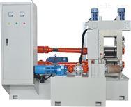 四辊式冷轧机