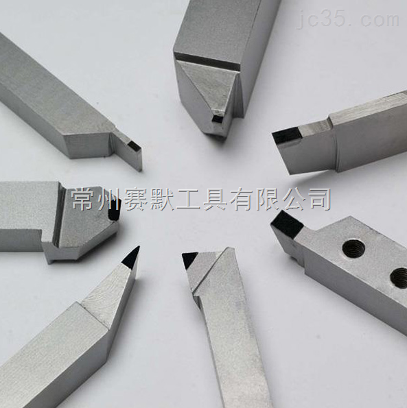 非标PCD刀具