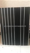 鞍山机床耐高温风琴防护罩