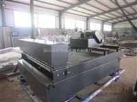 晓瑞专业生产大功率磨床专用纸带过滤机