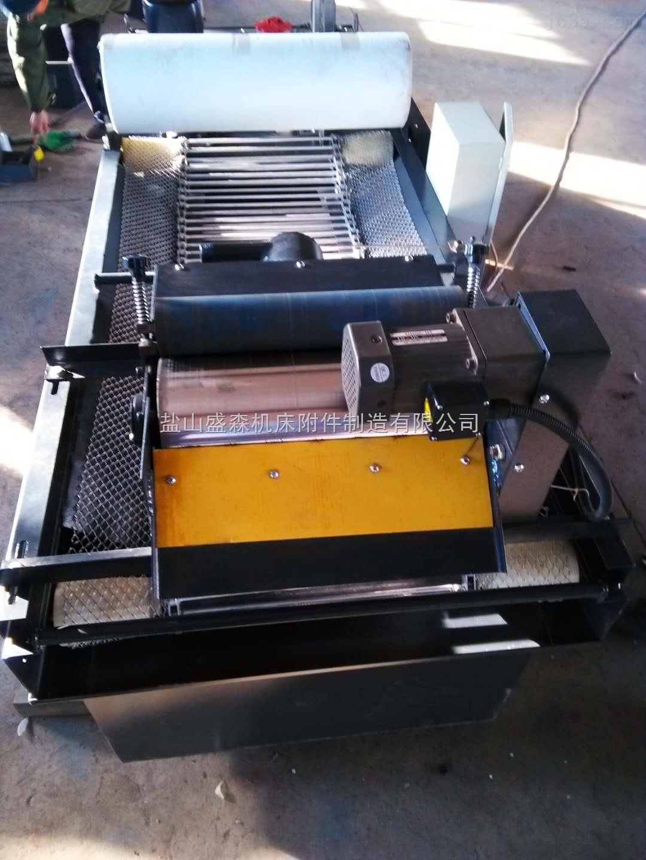 磨床磁辊纸带过滤机厂家