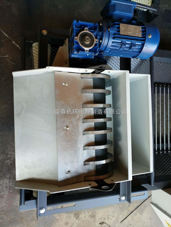 数控外圆磨床磁性分离器