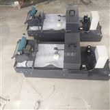 平面磨床专用磁辊纸带过滤机