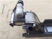 攻丝机专用磁性排屑机