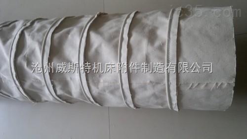 水泥散装机伸缩布袋优质供应商