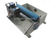 平面磨床永磁磁性分离器