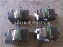 磨床胶辊型磁性分离器