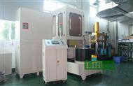 电机转子热配合设备