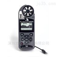美国Kestrel 4000无线蓝牙气象追踪仪