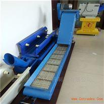 青岛链板式机床排屑机制造商