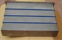机床不锈钢板伸缩护罩
