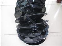 缝制式油缸防护罩