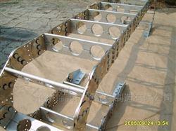 承重型桥式钢铝拖链