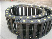 高柔性保护必备神器阻燃电缆拖链