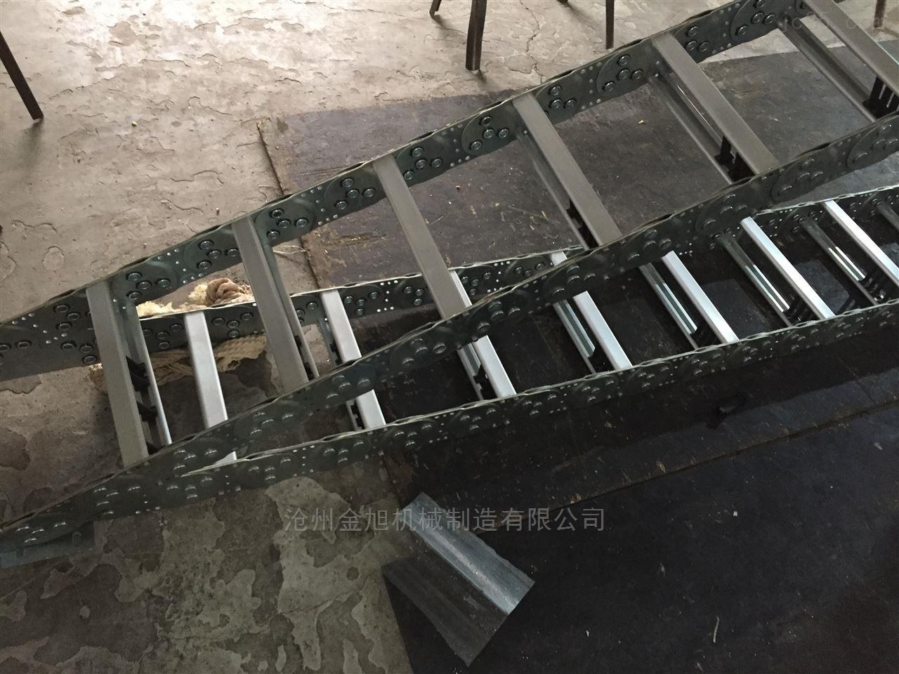 华新水泥TL95电缆拖链供应商