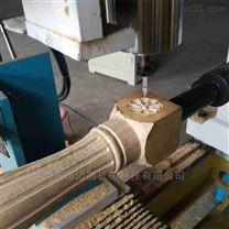 单轴双轴三轴车铣雕一体数控木工车床厂家
