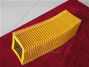激光切割机风琴防护罩