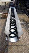 嘉隆厂家定做机床螺旋式排屑机