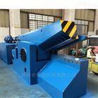 250吨鳄鱼式液压废金属剪切机