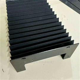 数控雕刻机风琴防护罩厂