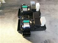 DHZG-150磨床胶辊纸带过滤机