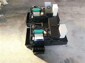 磨床胶辊纸带过滤机