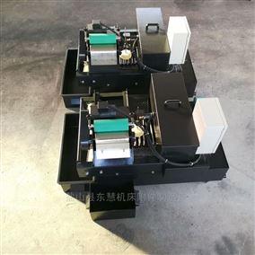 磁性外圆磨床纸带过滤机