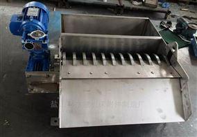 酸碱性切削液磁性分离器