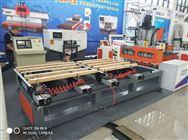 华洲牌木工数控打卯机,卯榫一体机售后完善