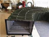 耐高温500度排烟伸缩软管按口径加工