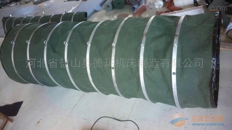 自定-环保设备防尘软连接生产厂家