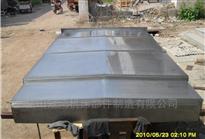 温州机床钢板导轨防护罩厂家