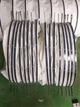 高效节能绿色帆布散装机伸缩袋