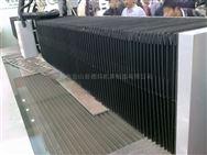 机床导轨耐高温风琴防护罩