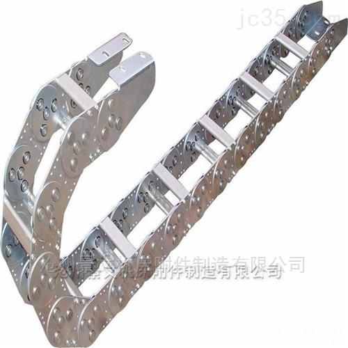 框架式鋼鋁拖鏈廠家發貨及時